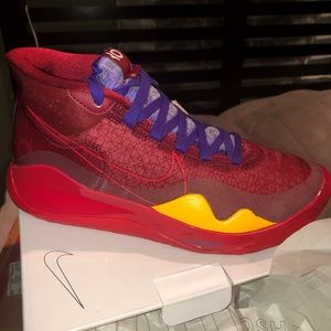 Nike Kd12 Zoom Made By You